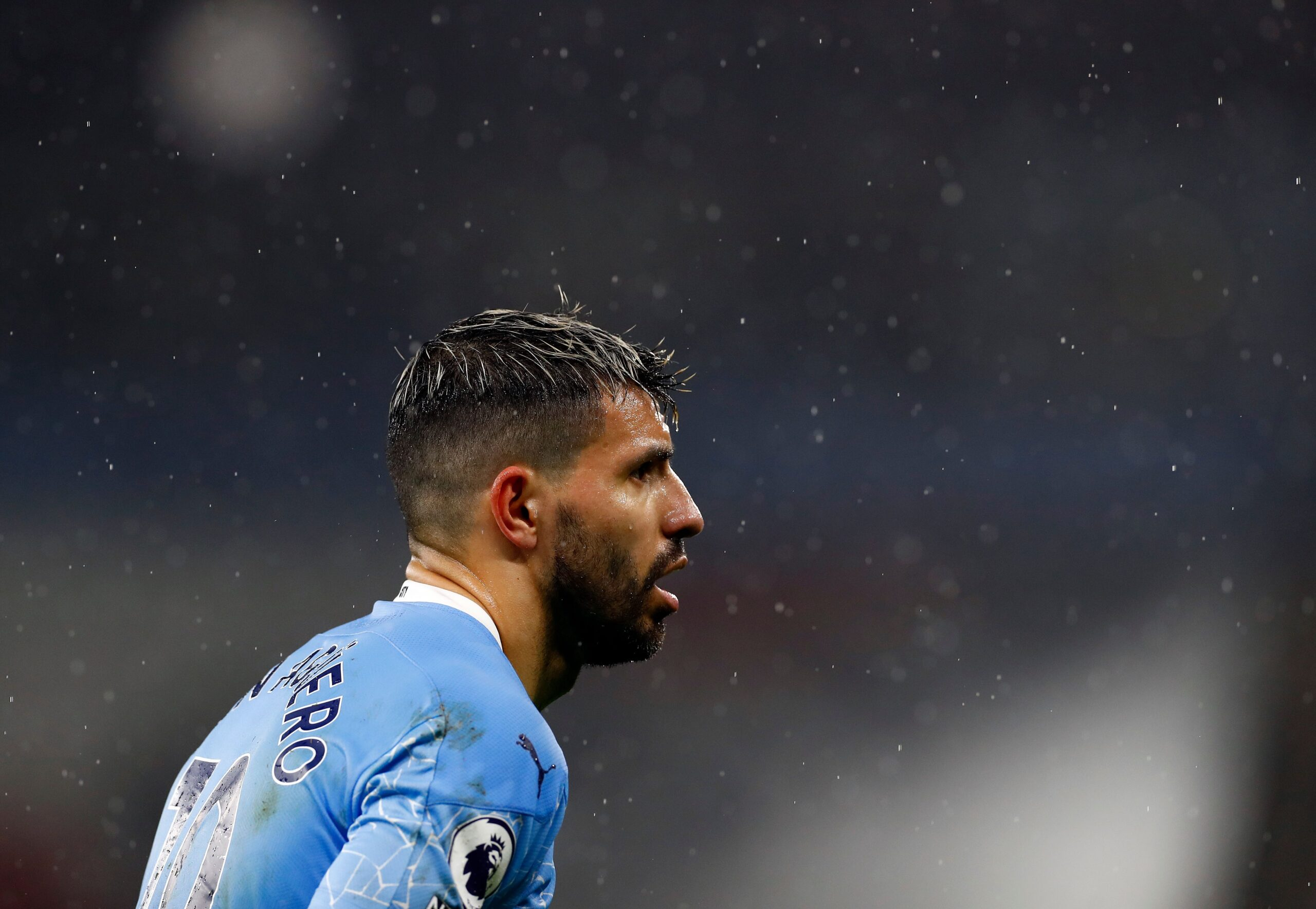 VIDEO.Fichajes: Aguero, posible alternativa a Costa