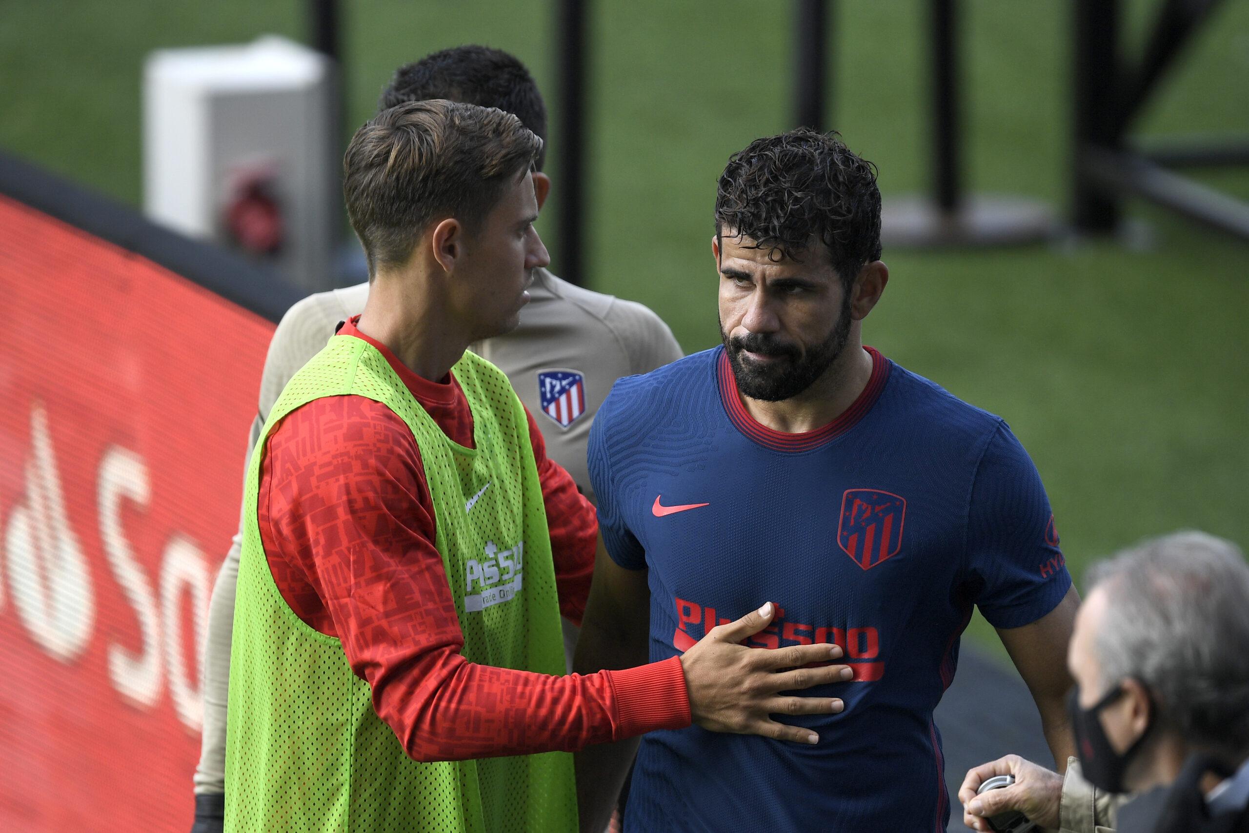 Fichajes: Las 8 alternativas a Diego Costa según Mundo Deportivo