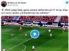 ¡Ya es viral! Vídeo de la jugada de los 11 pases en el gol de Suárez