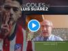 VIDEO El Larguero: Así se viven los goles de Suárez en Barcelona