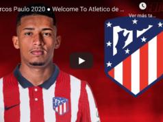 Marcos Paulo: vídeo de cómo juega el nuevo fichaje del Atlético