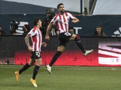 VIDEO: Raúl García y sus bonitas declaraciones tras eliminar al Real Madrid
