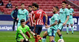 """El portero del Levante no se corta: """"Espero y deseo que el Madrid gane la Liga"""""""