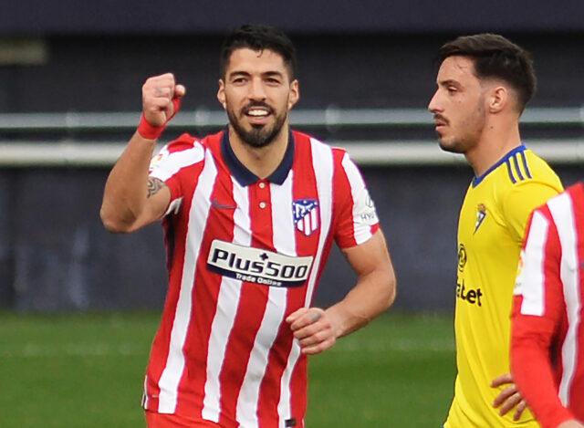 VIDEO Suárez: