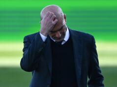 Fichaje. Zidane