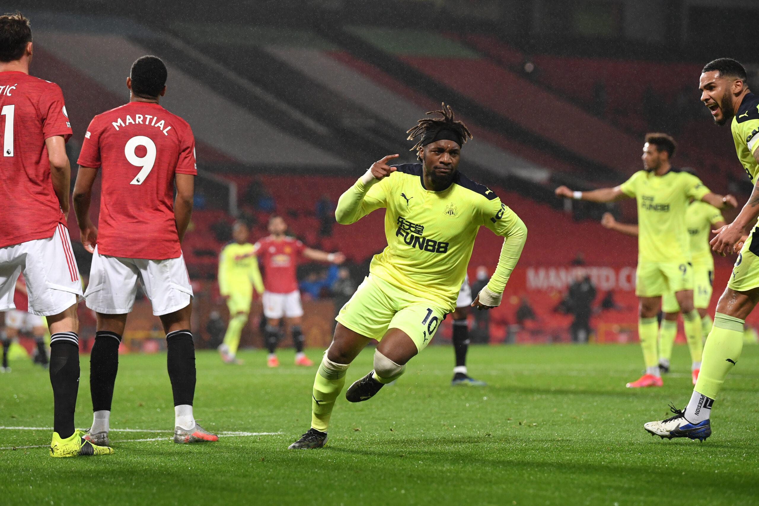Petición de Simeone: El Atlético ya negocia con el Newcastle