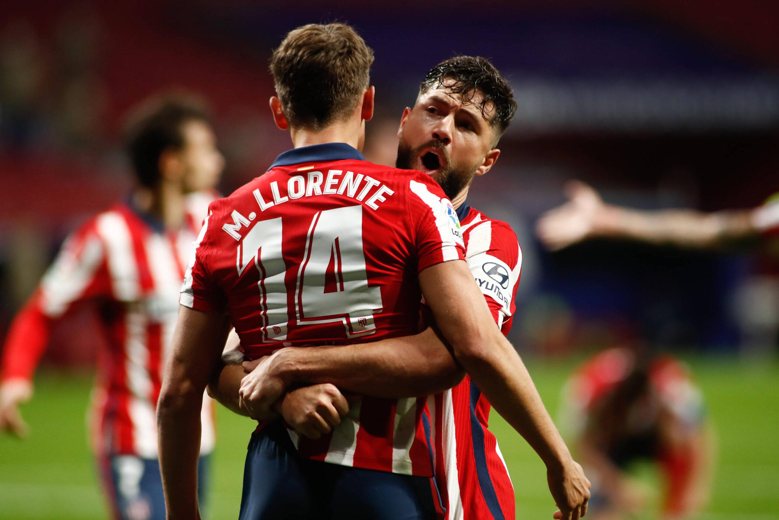 VIDEO: Así narraron el gol de Llorente en la radio 1