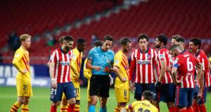"""Fichajes: Ofrecen un delantero """"top"""" a Atlético y FC Barcelona"""