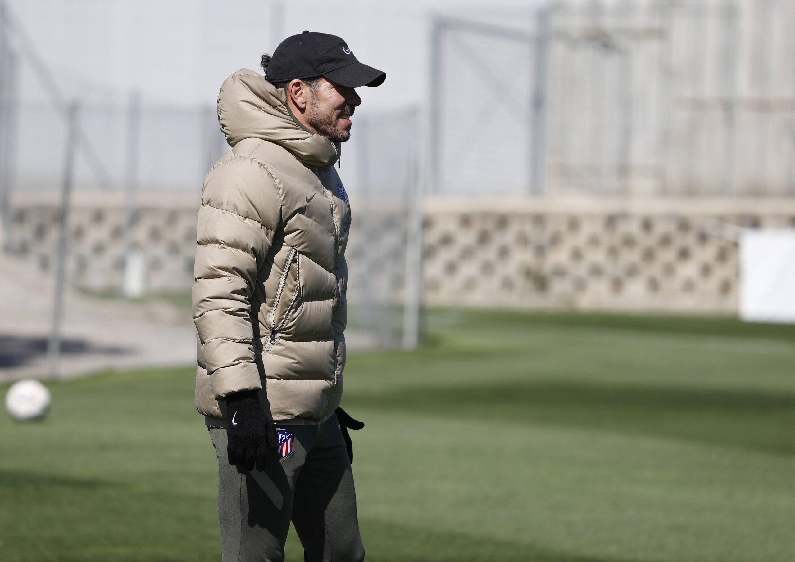 El nuevo fichaje de Simeone cuesta 100M según MARCA