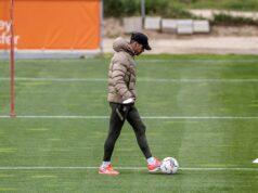 Fichajes: SImeone encuentra a su delantero en España