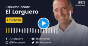 VIDEO: Los futbolistas que saldrán en verano según El Larguero