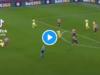 VIDEO: Llorente y su carrera en el minuto 91 que impresiona a La Liga
