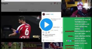 Koke y su audio filtrado en WhatsApp que enloquece a la afición