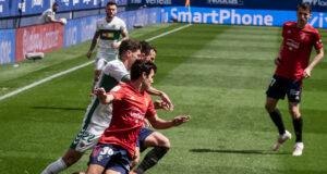 El primer fichaje del Atlético para la próxima temporada está en Osasuna