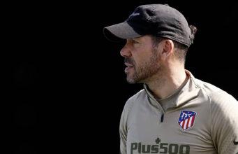 Atlético de Madrid 1