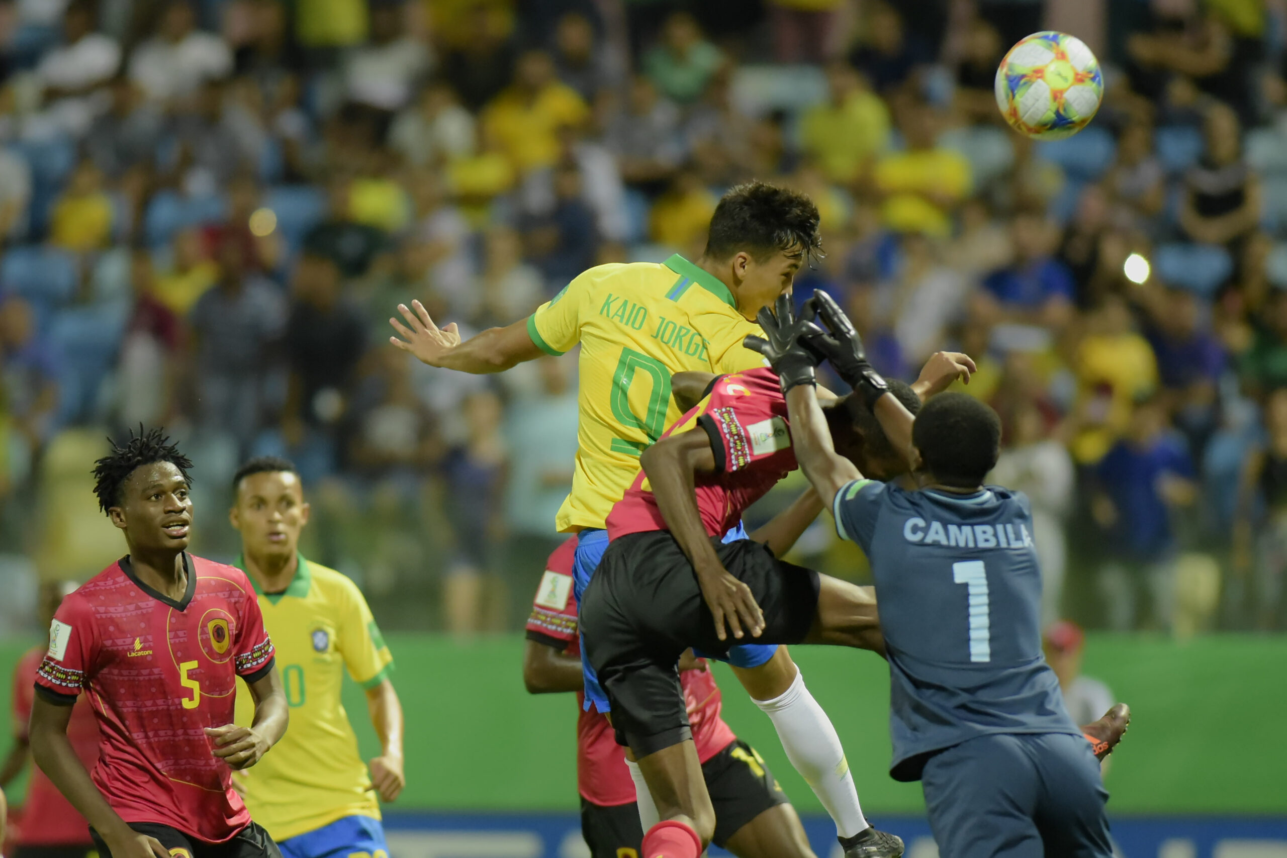 ¡Bombazo en Brasil! El Atlético está a punto de fichar un delantero