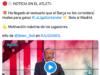 VIDEO: Filtran que el Barça no considera al Atlético rival para ganar la liga... ¡Sólo al Madrid!
