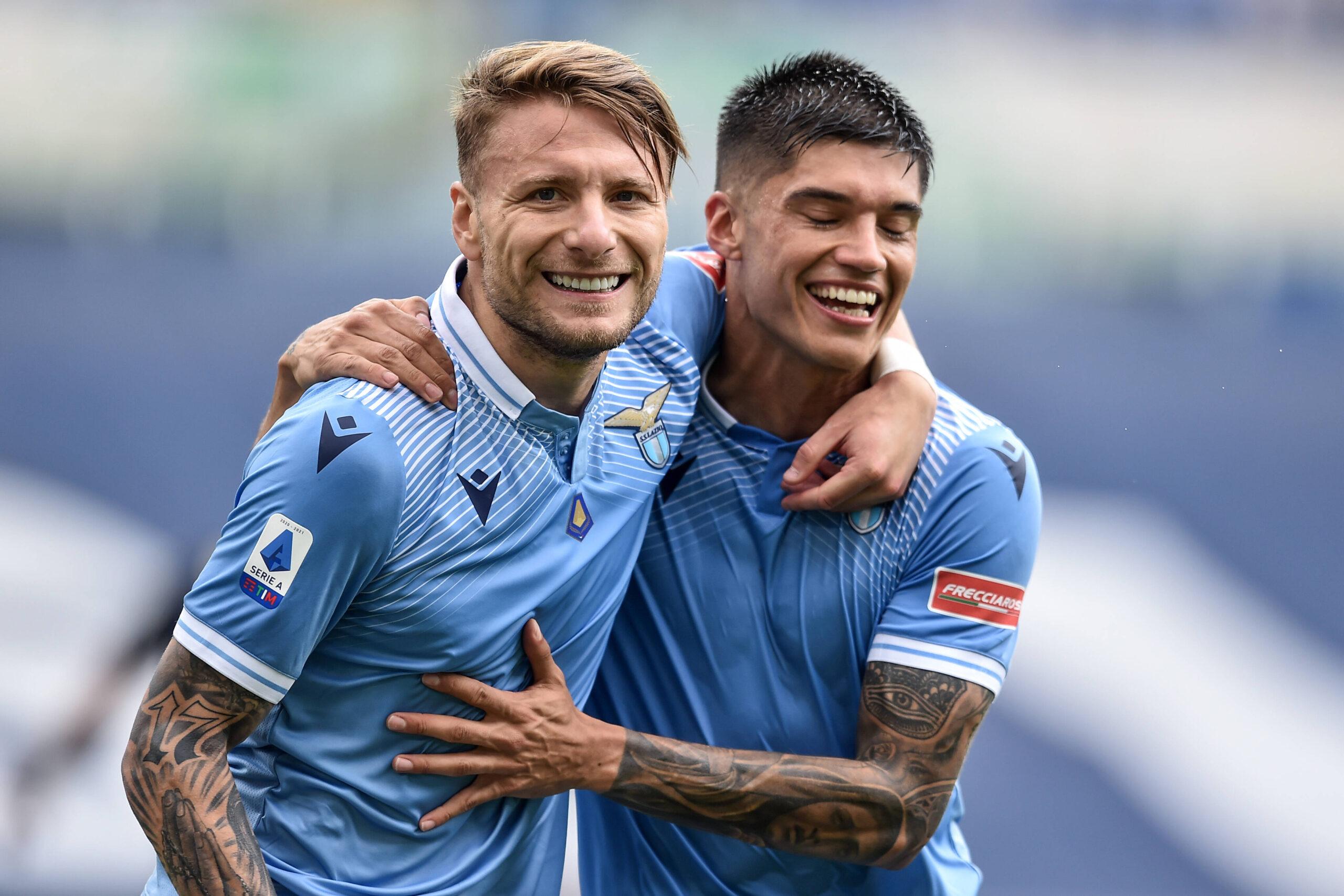 Atlético y Lazio planean este trueque según Sky Sport