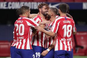 Atlético - Leipzig: primera final hacia la gloria. Por Antón Lueiro. 1