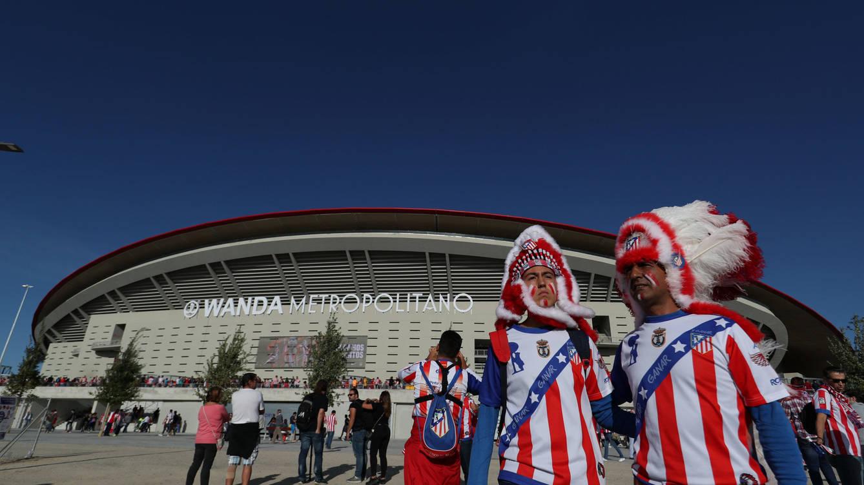 El emotivo video del Atlético para felicitar el día de los abuelos