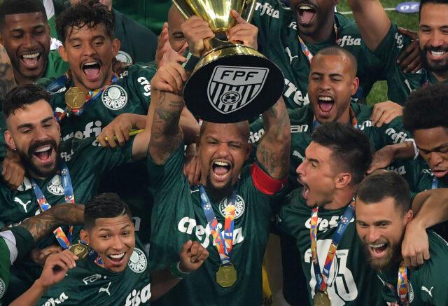 Fichajes: Atlético y Palmeiras buscan un acuerdo