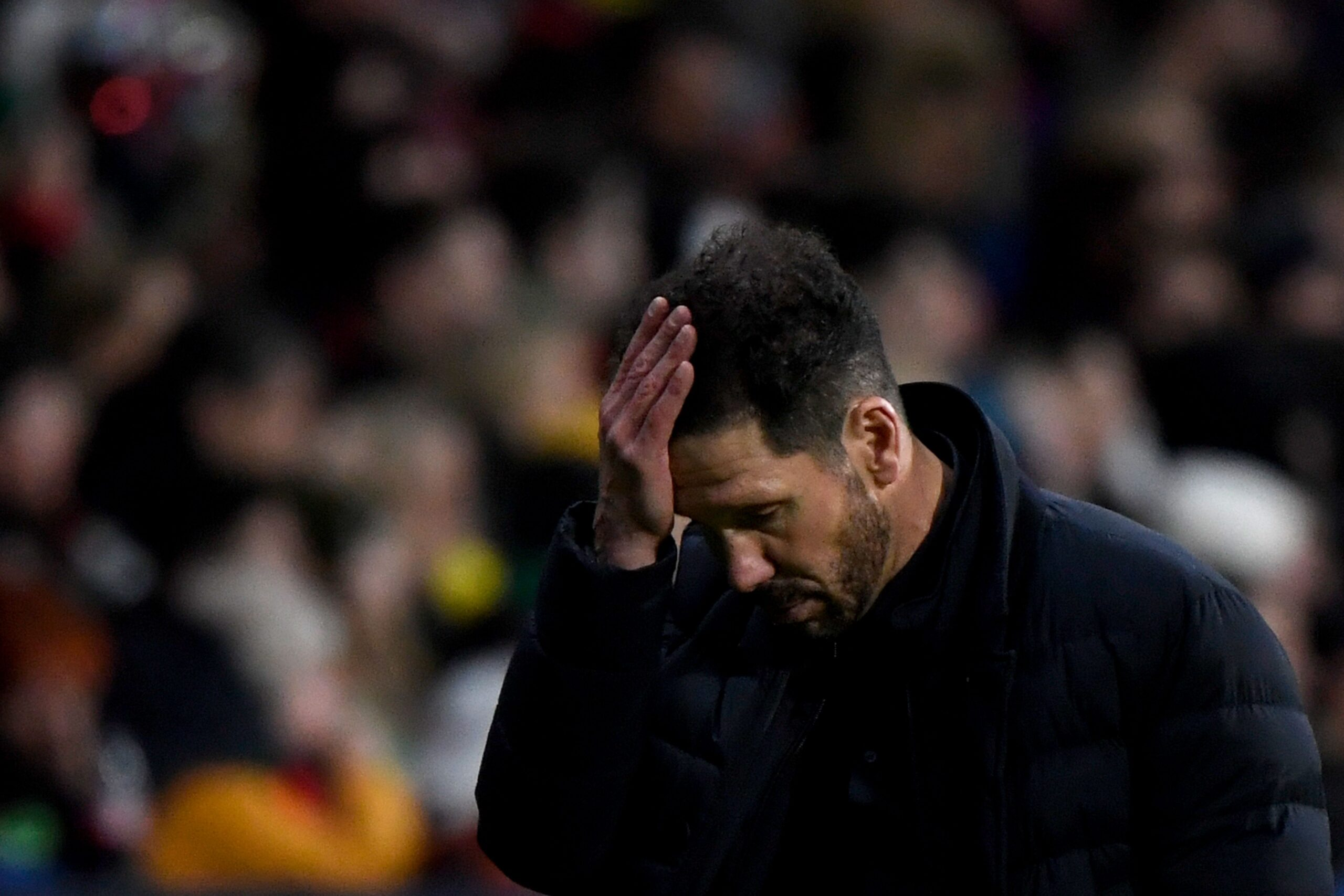 La afición lo tiene claro: le pide esta delantera a Simeone