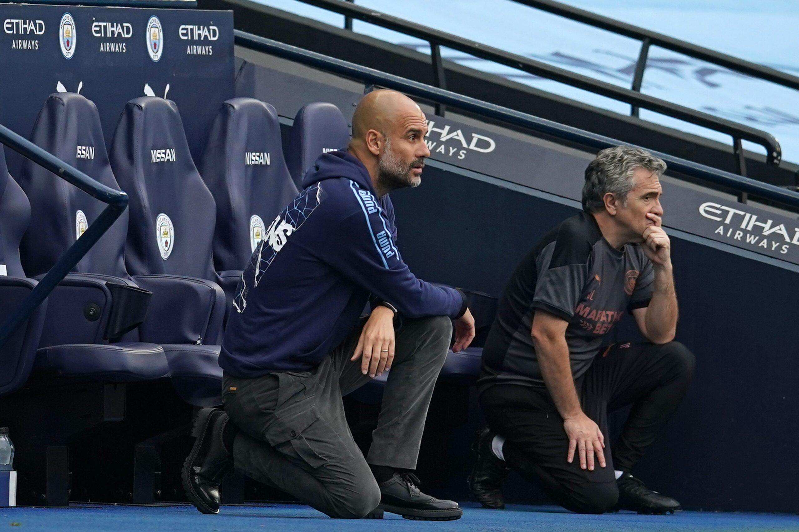 El Manchester City dispuesto a cerrar el fichaje de un jugador del Atlético
