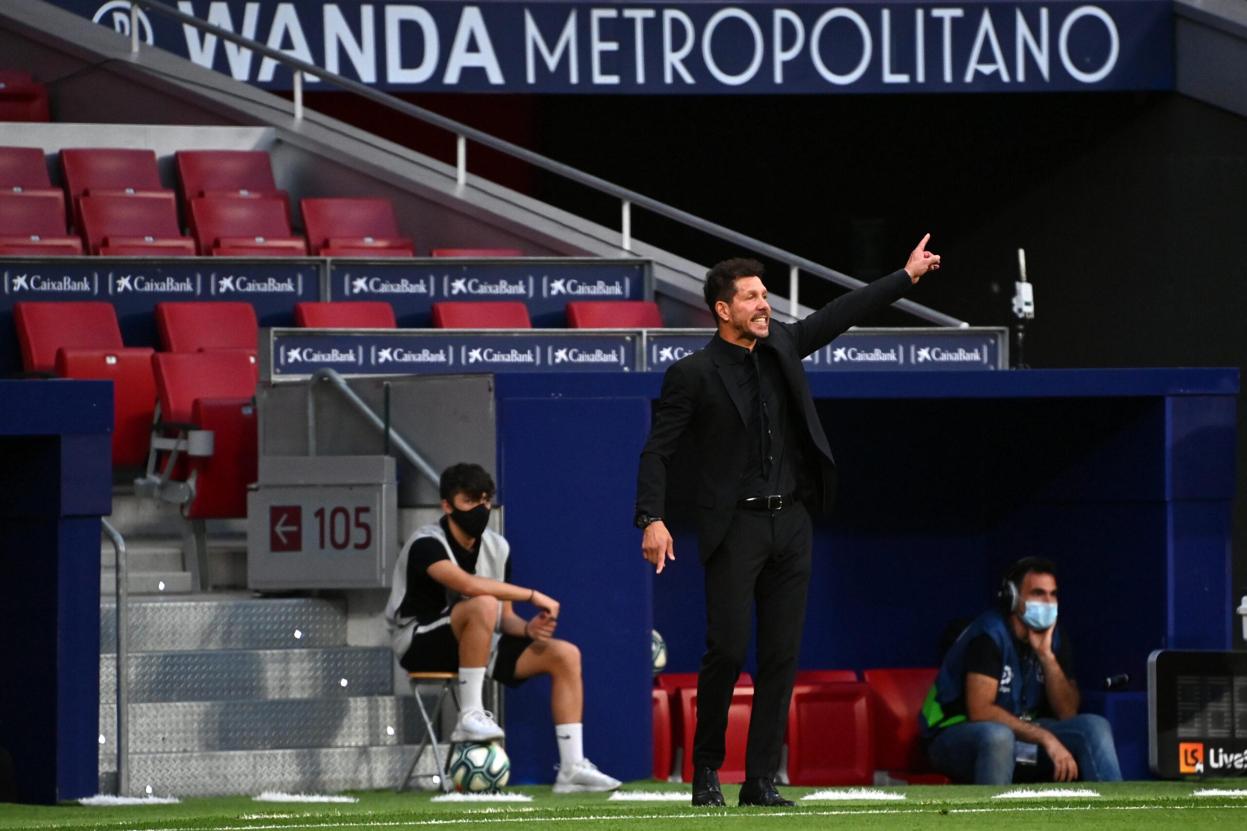 Se definen los planes del Atlético de Madrid para el mercado de fichajes
