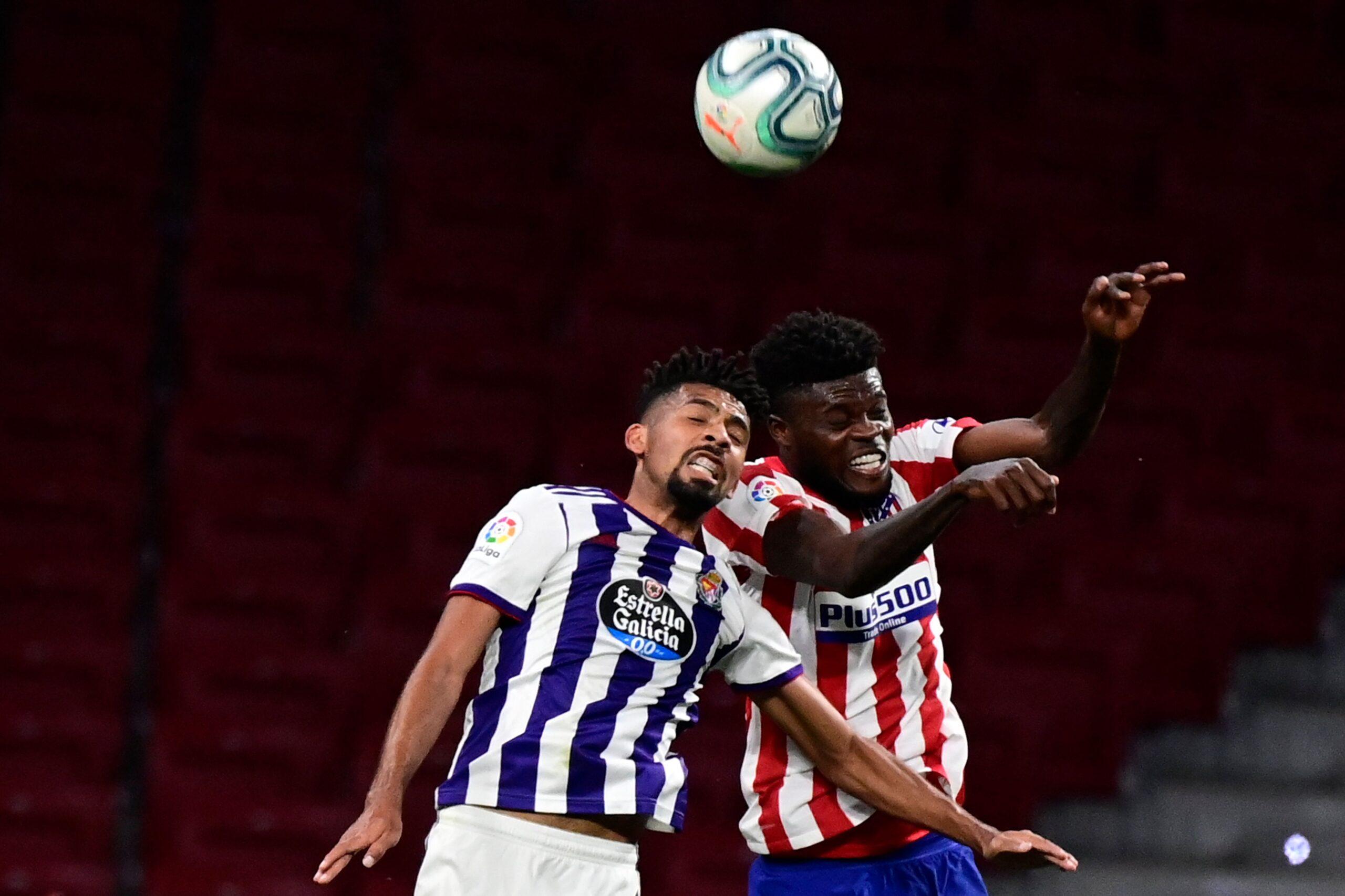 Ghana Soccernet: Thomas tiene ya la decisión tomada