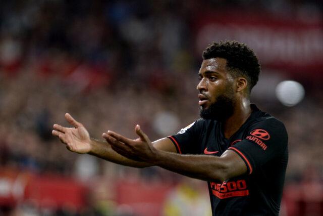Los 5 jugadores mejor pagados del Atlético a día de hoy