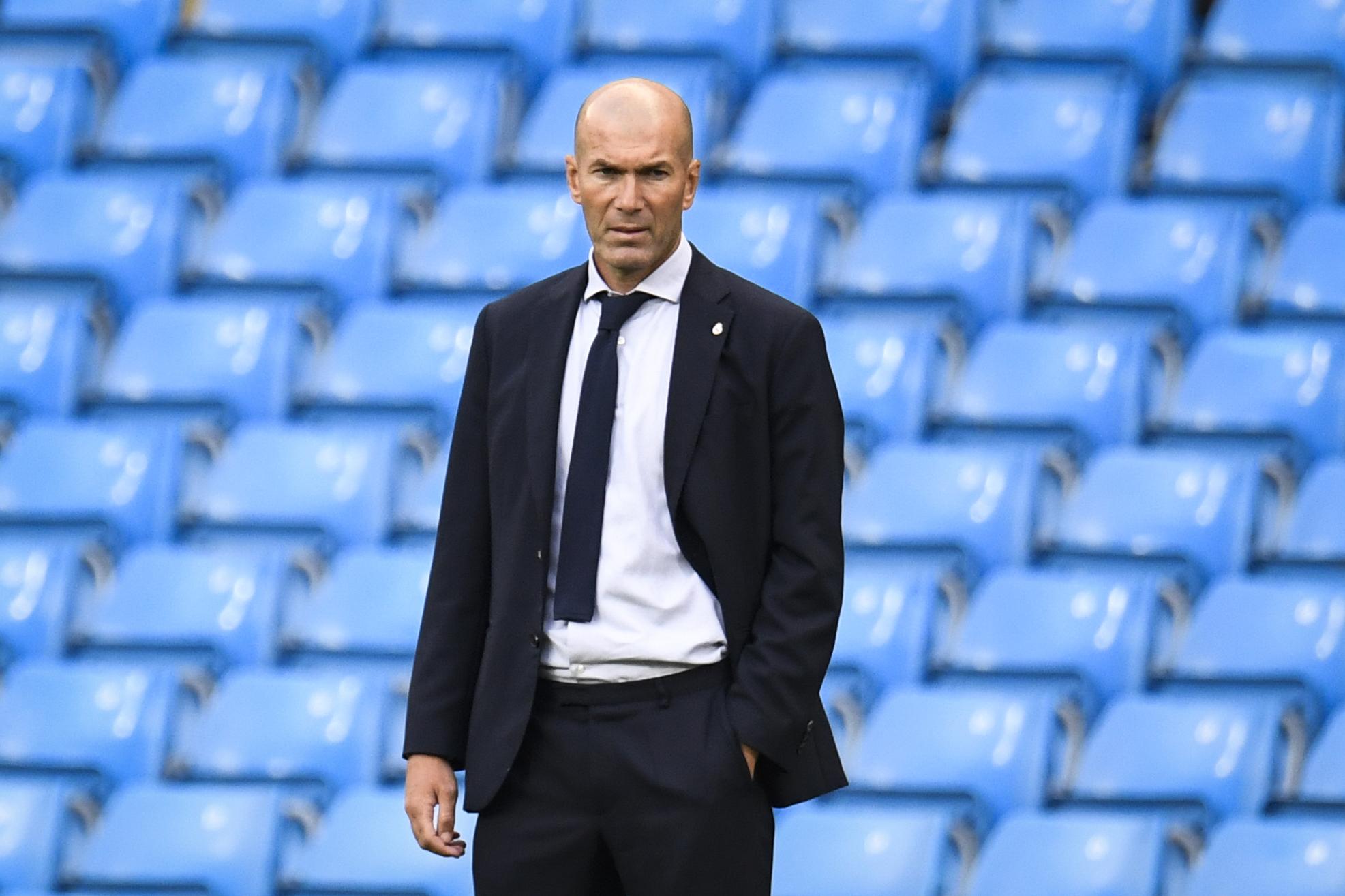 Operación desvalije de Zidane: 2 posibles fichajes del Atlético