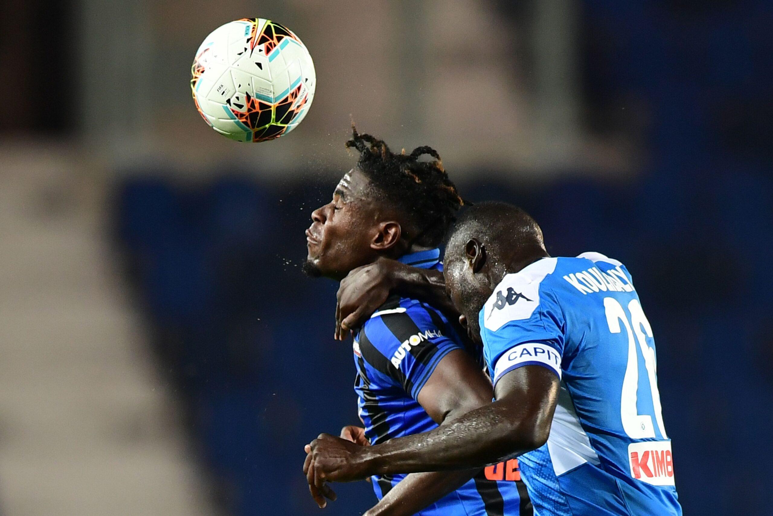 Koulibaly, posiblefichaje del Atleti