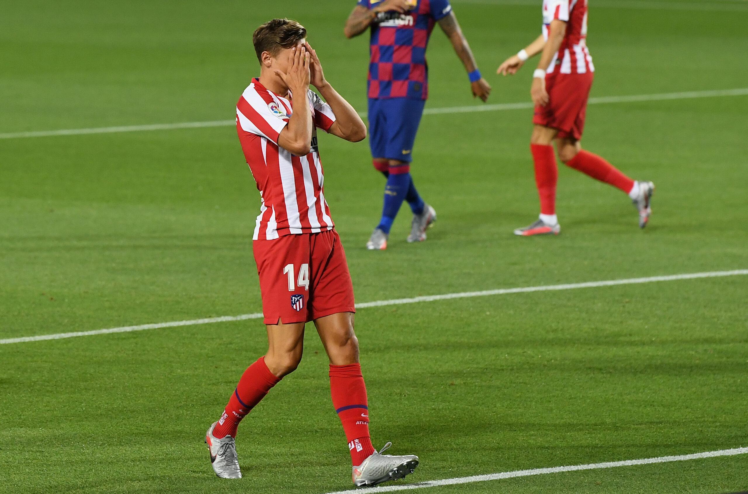 ¡Llorente sin tapujos! Así explicaba por qué dejo el Real Madrid por Atleti