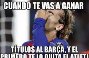 Atlético de Madrid 11