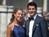 VIDEO: Alvaro Morata y su pareja presumen de yate