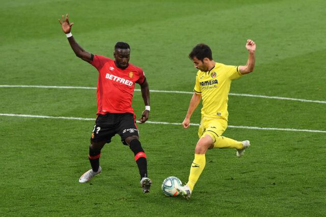 Iddrisu Baba , posible fichaje del Atlético